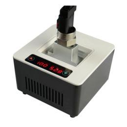 Constant temperature heating tank