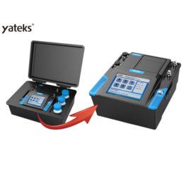 YJS-150 Oil Analysis