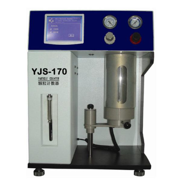 YJS-170 Desktop Partical Counter
