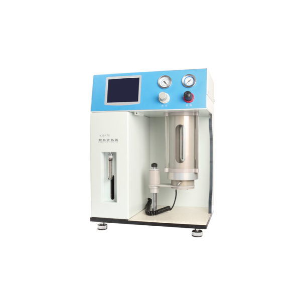 YJS-170 Oil Analysis of Desktop Partical Counter