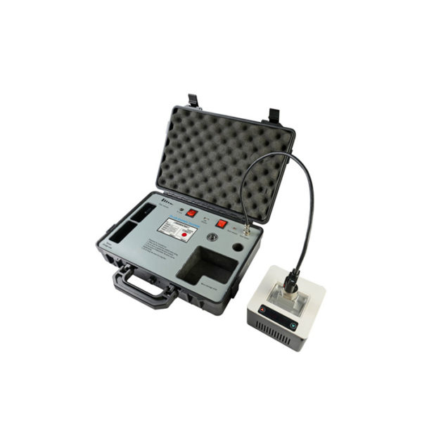 YPF-10S Oil Analysis of on-site kinematic viscometer