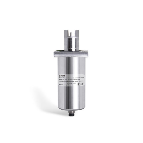 YTS31 Online Oil Viscosity and Density Sensor