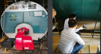 Advantages of M series industrial borescope 2