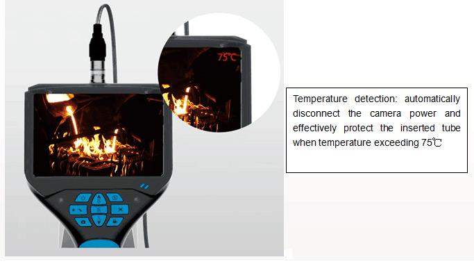Unique-environmental-temperature-detection-function