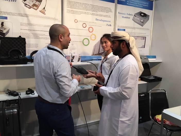 ARABLAB in Dubai 2016