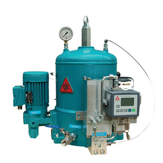 Filtration-purification-equipment-online-oil-monitoring