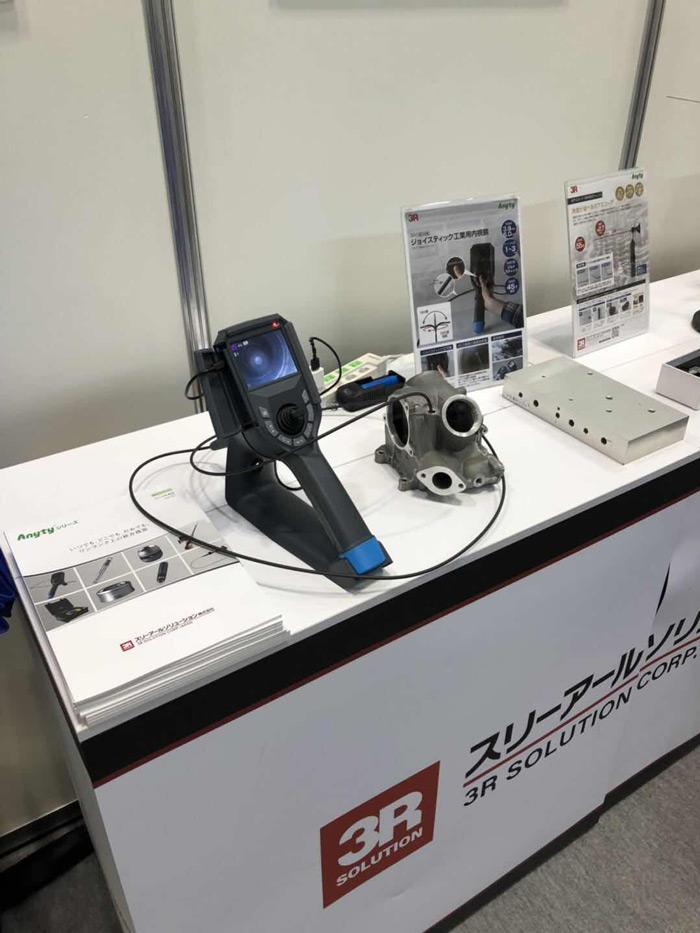 Yateks-M-series-industrial-videoscope