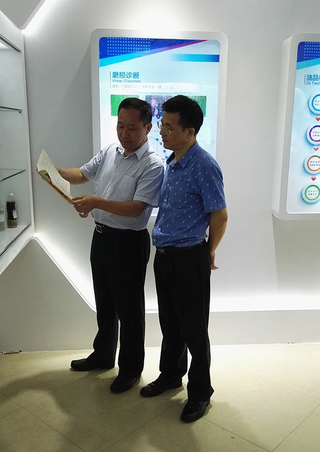 Yateks-Zheng-XiangGeneral-Manager
