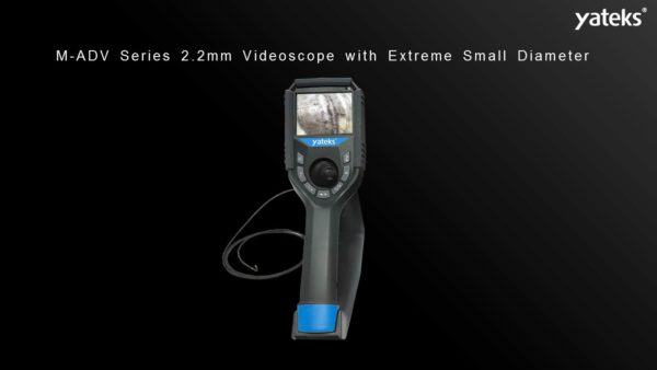 World's Smallest endoscope camera with 2.2mm 7
