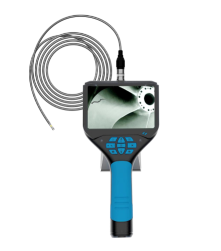 Yateks B series industrial endoscope---Proactively prevent equipment failure using best in class borescope inspection cameras1
