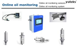 Oil Condition Sensor