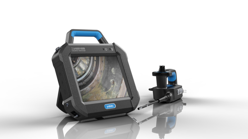 How does a videscope save cost for you