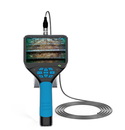 The 8 highlights of Yateks' industrial endoscope- B plus series4