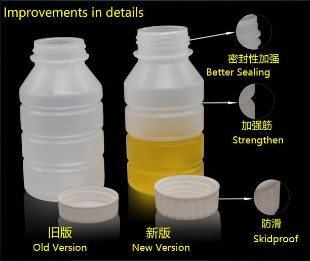 How is Yateks Oil Sample Pump Collector Kit1