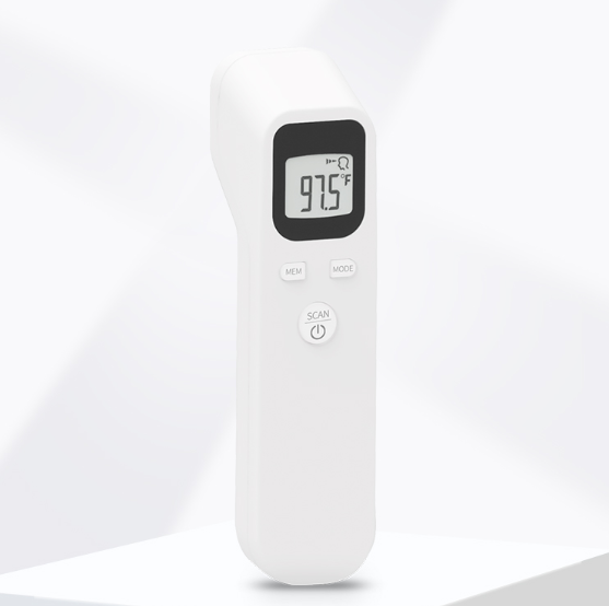 IR Forehead Thermometer YT-007