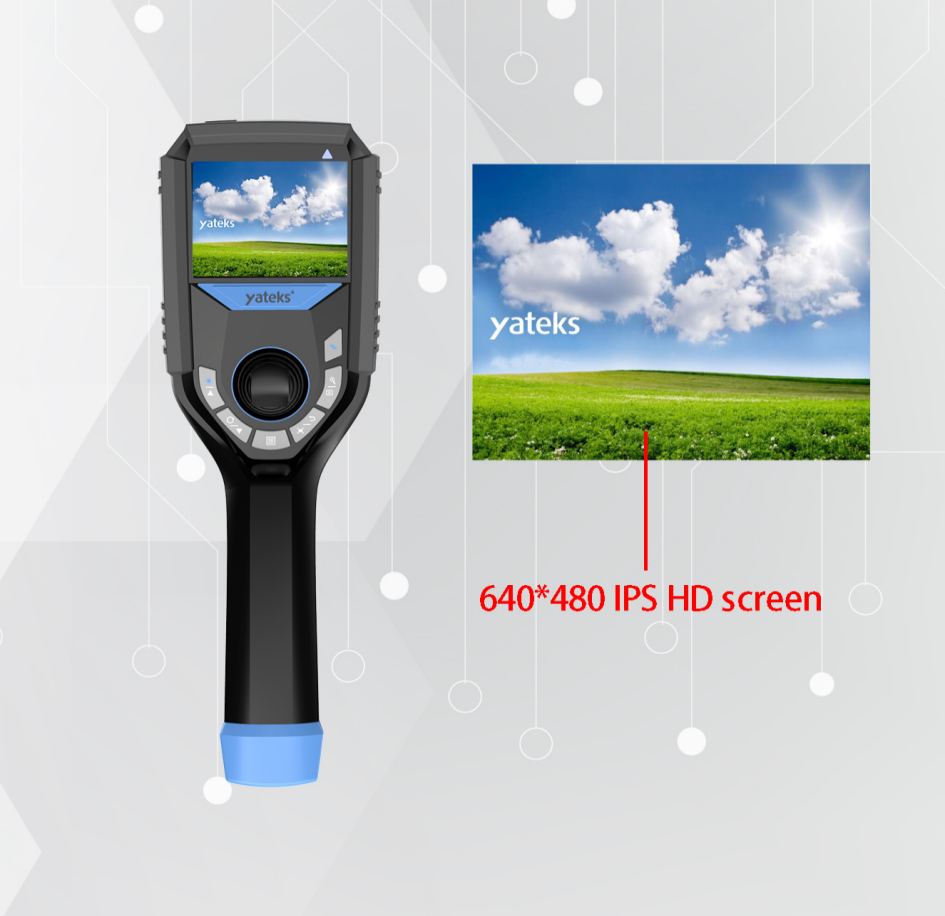 What Makes M-ADV Series(Type A) Borescope So Well-received1