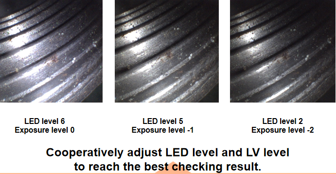What Makes M-ADV Series(Type A) Borescope So Well-received2
