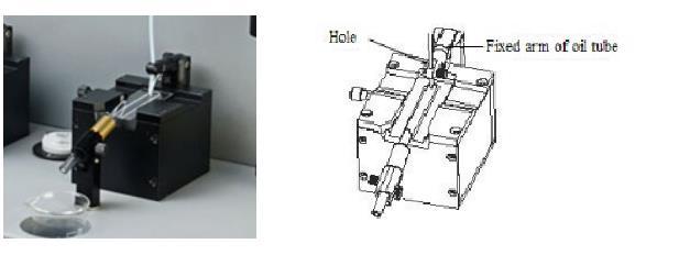 Dual Slide Ferrograph Magnetic Field Part Design
