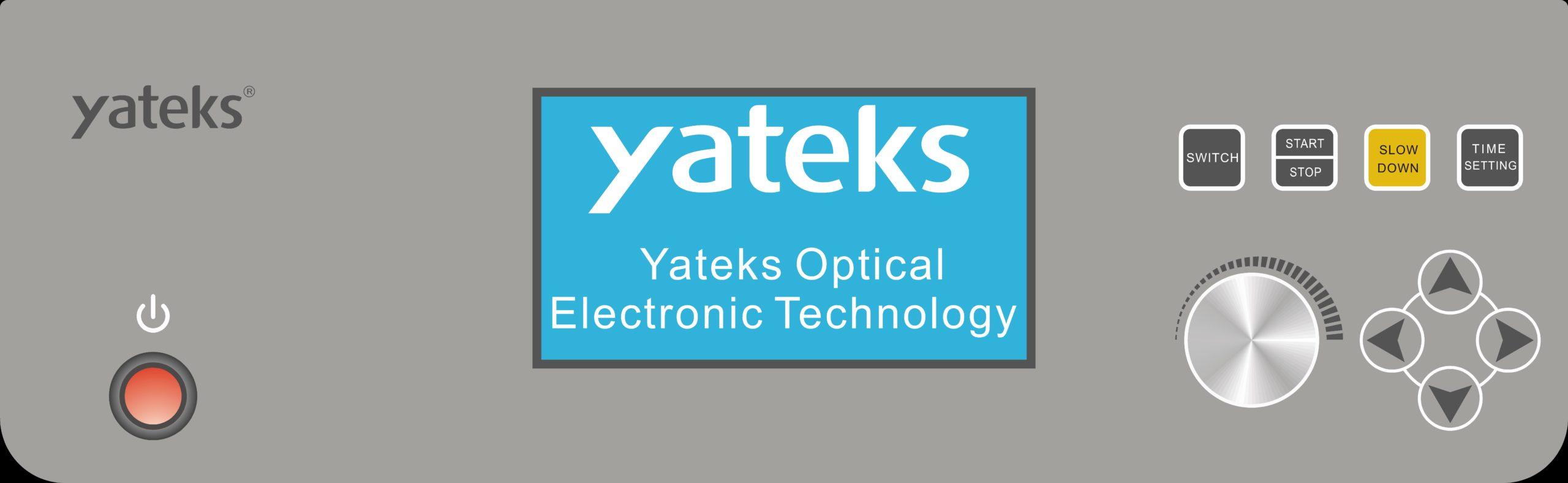 Yateks Optical Electronic Technology