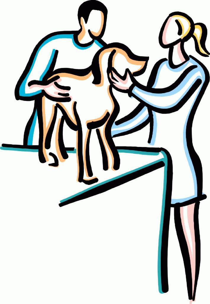 pets hospital care