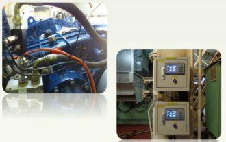 Dual Slide Analytical Ferrography