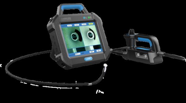 P series 3D measurement industrial video endoscope