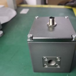 YPM-1 metal abrasive particle